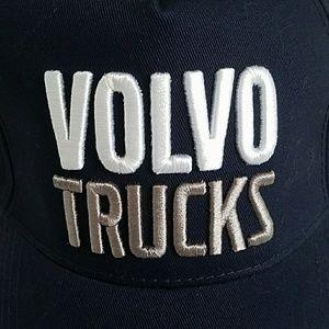7feea2c27 Volvo trucks hat NWT